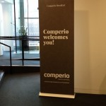 Comperio Search London Breakfast Seminar 14th March